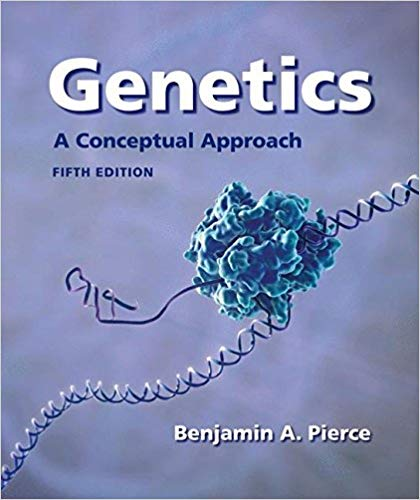 Genetics: A Conceptual Approach Guide