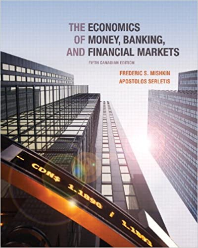 The Economics Of Money, Banking And Financial Markets Guide