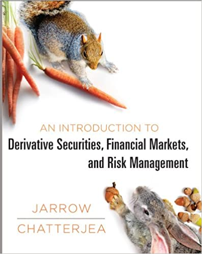 An Introduction To Derivative Securities, Financial Markets, And Risk Management Guide