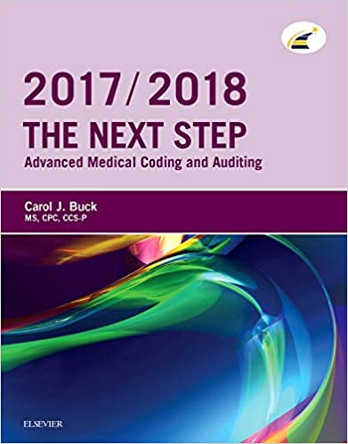 The Next Step: Advanced Medical Coding And Auditing Guide