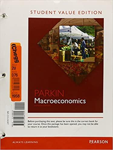 Macroeconomics Guide