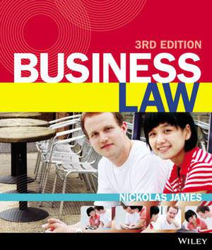 Business Law Guide