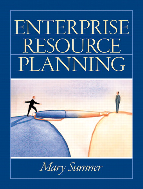 Enterprise Resource Planning Guide