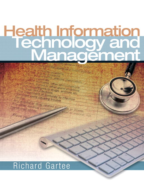 Health Information Technology and Management Guide