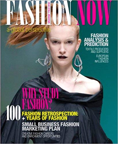 Fashion Now: A Global Perspective Guide