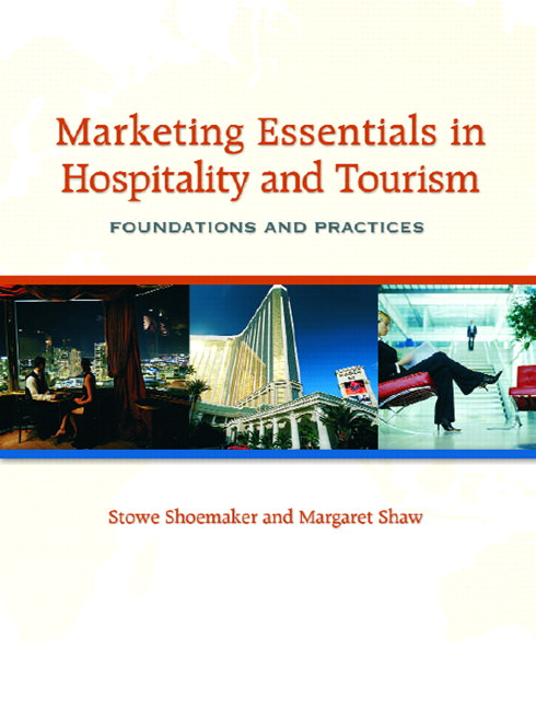 Marketing Essentials in Hospitality and Tourism: Foundations and Practices Guide