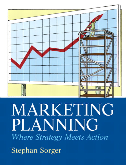Solutions for Marketing Planning, 1st Edition