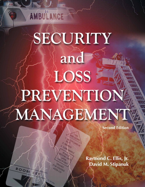 Security and Loss Prevention Management Guide