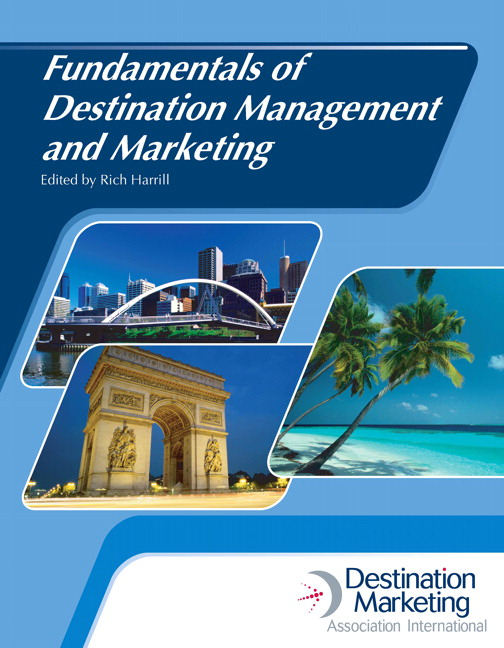 Fundamentals of Destination Management and Marketing Guide