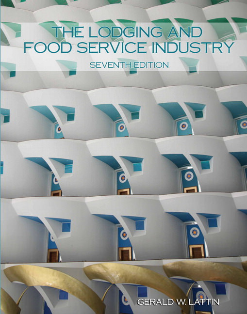 Lodging and Food Service Industry Guide