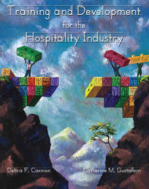 Training and Development for the Hospitality Industry Guide