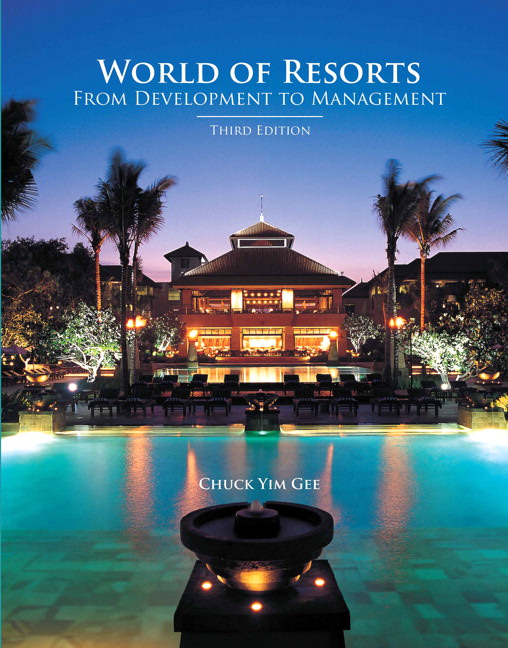 World of Resorts From Devlopment to Management Guide