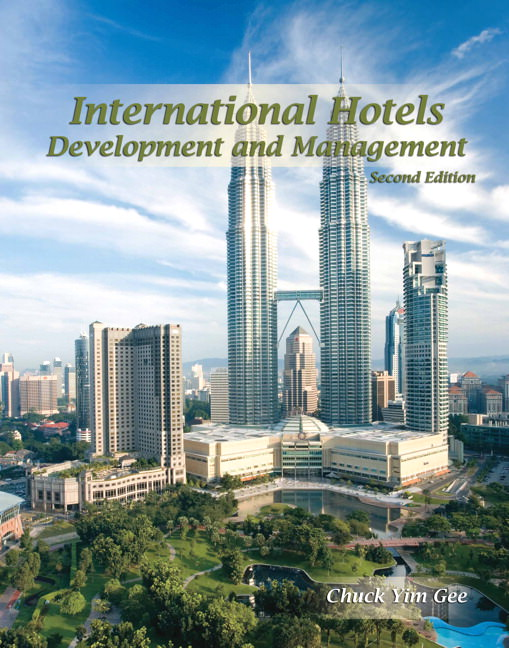International Hotels: Development and Management Guide