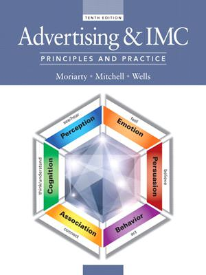 Advertising and IMC: Principles and Practice Guide
