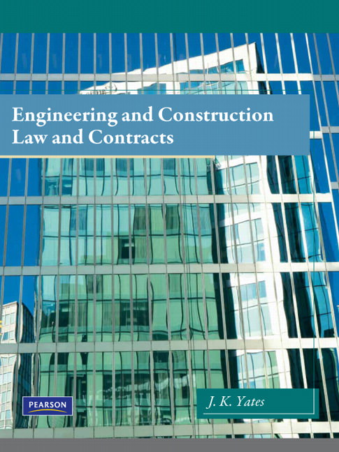 Engineering and Construction Law and Contracts Guide