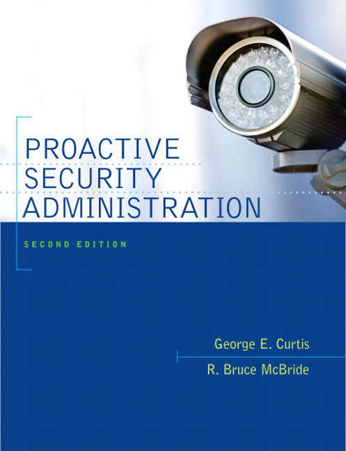 Proactive Security Administration Guide