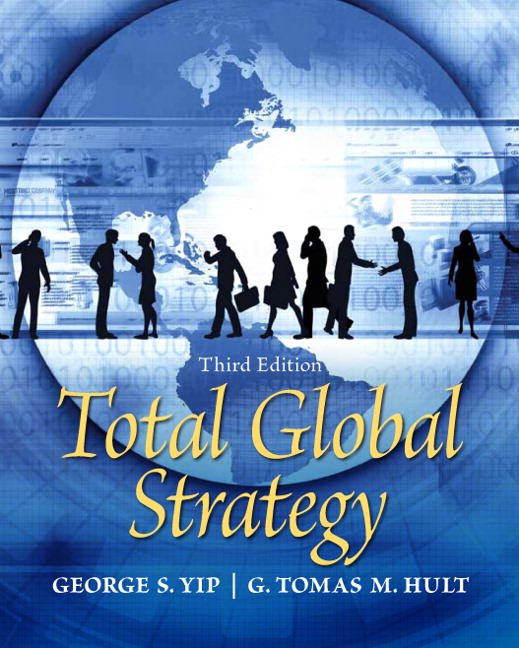 Total Global Strategy Guide
