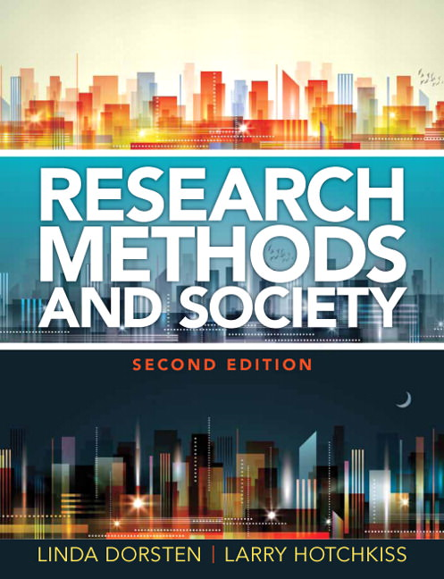 Research Methods and Society: Foundations of Social Inquiry Guide