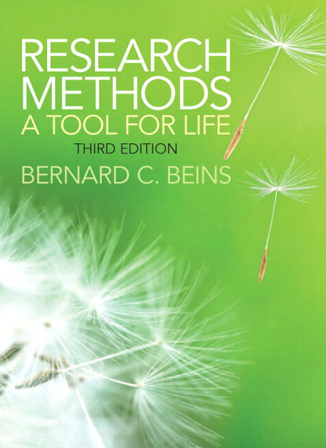 Research Methods: A Tool for Life Guide