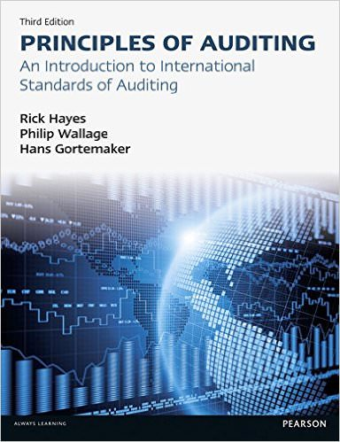 Principles of Auditing: An Introduction to International Standards on Auditing Guide