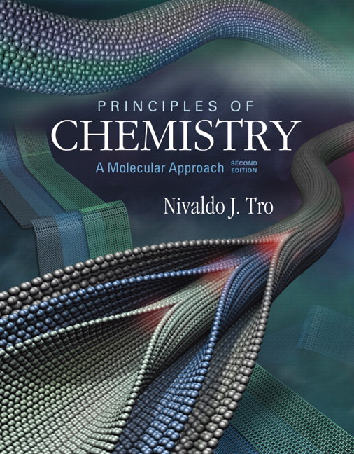 Principles of Chemistry: A Molecular Approach Guide