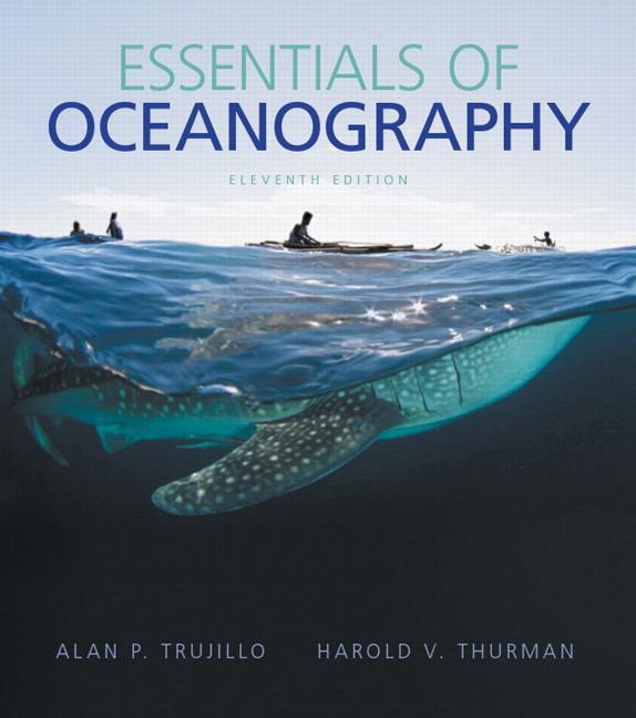 Essentials of Oceanography Guide