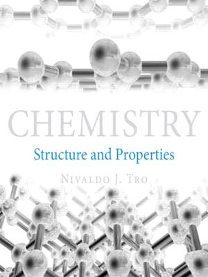 Chemistry: Structure and Properties Guide