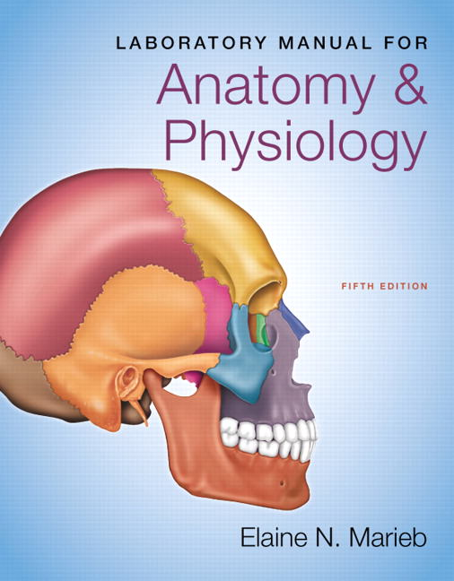 Laboratory Manual for Anatomy and Physiology Guide