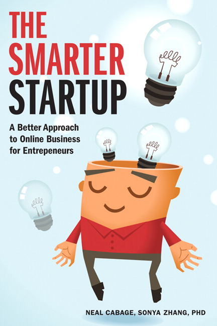 Smarter Startup The: A Better Approach to Online Business for Entrepreneurs Guide