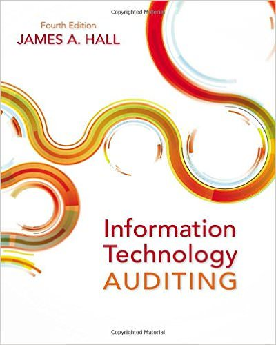 Information Technology Auditing Guide