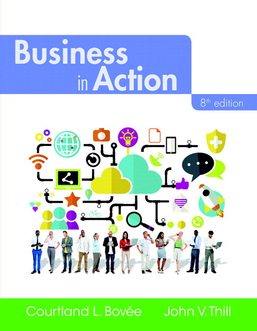 Business In Action Guide