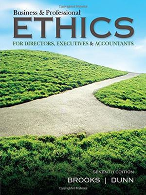 Business and Professional Ethics Guide