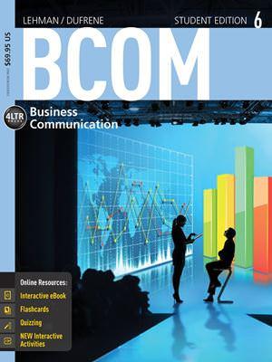 BCOM 6 Guide