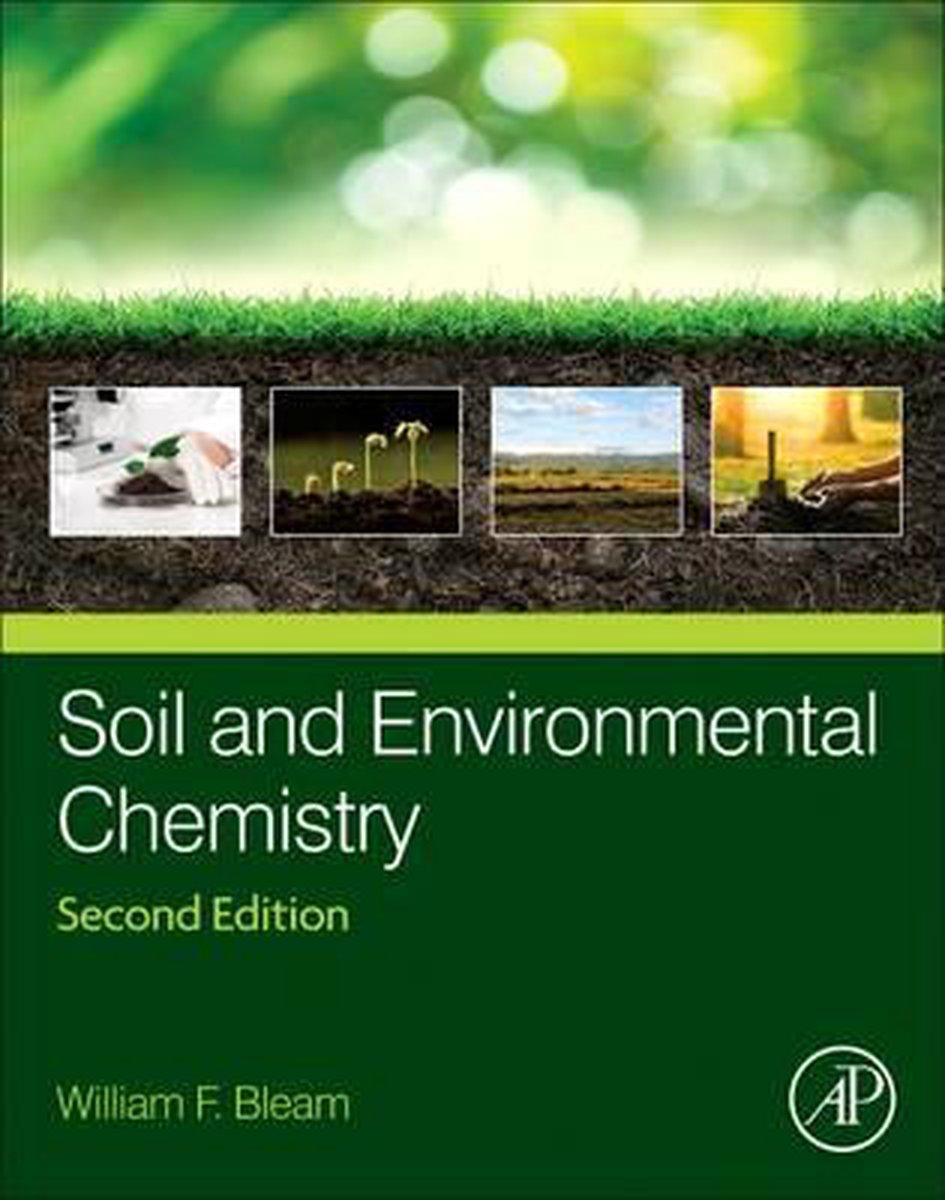 Soil and Environmental Chemistry Guide