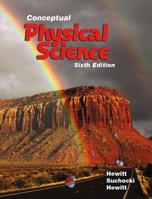 Conceptual Physical Science Guide