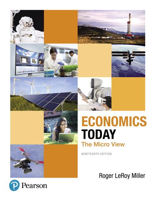 Economics Today: The Micro View Guide